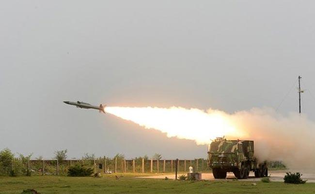 akash-missile