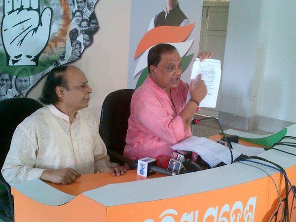 congress press meet
