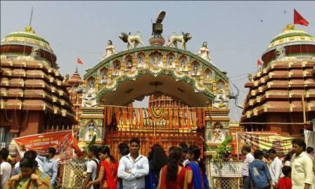 ram temple bhubaneswar