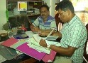 vigilance raid mohana executive engineer