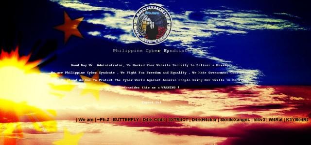 OSSC website-
