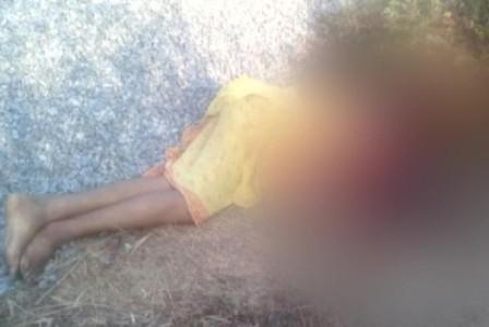 woman murder rambha