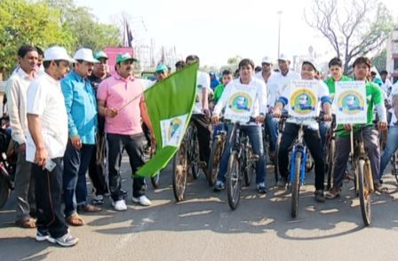 BJD cycle rally