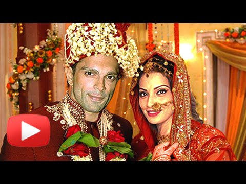 Bipasha Basu and Karan Singh Grover's wedding