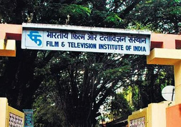 FILM AND TELEVISION INSTITUTE