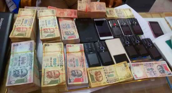 IPL betting racket busted