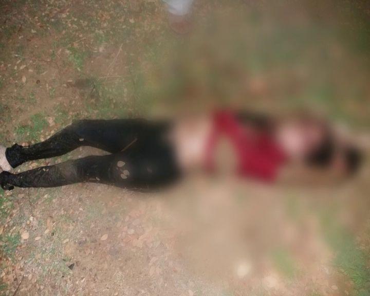 Minor murdered in Malkangiri
