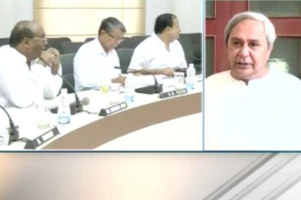 Naveen Patnaik Council of Ministers