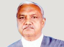 Shri Praveen Rashtrapal