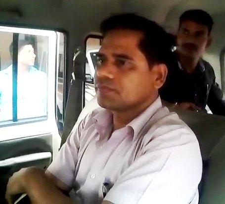Subash Srichandan director Ashirbad Multipurpose