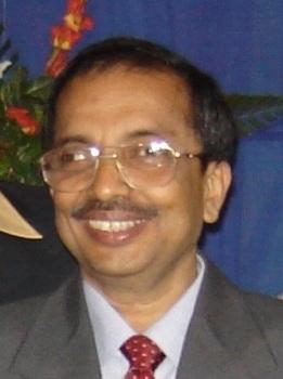 Sunil Kumar Sarangi