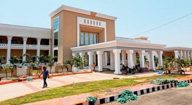 Utkal University of Culture Bhubaneswar