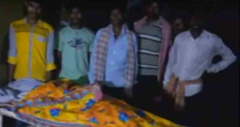 man beaten to death kalahandi