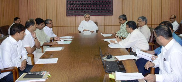 naveen's water supply review