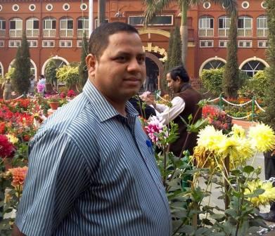prabhat bisoi
