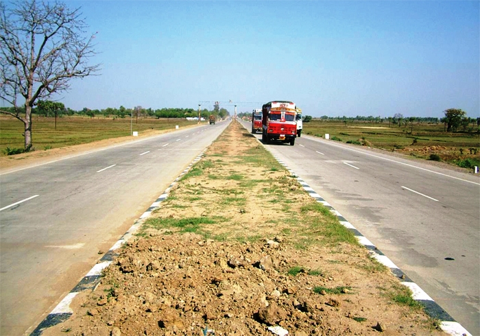 shergati-highway
