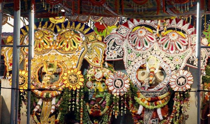 Pic courtesy: www.nabakalebara.gov.in