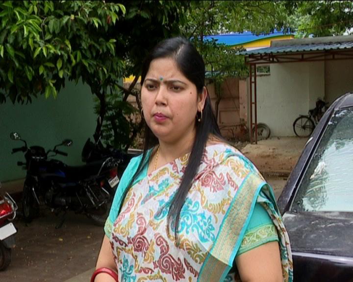 Lopamudra Mishra