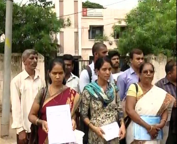 Oscar depositors from Maharashtra copy