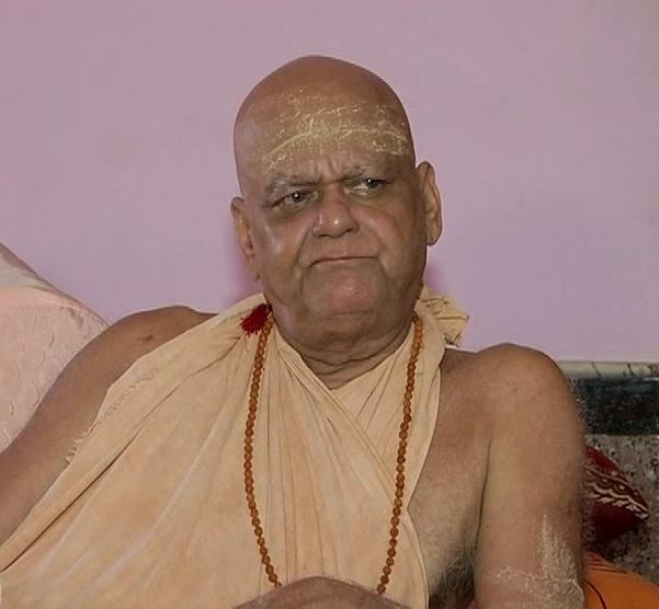 Shankaracharya Swami Nischalananda Saraswati