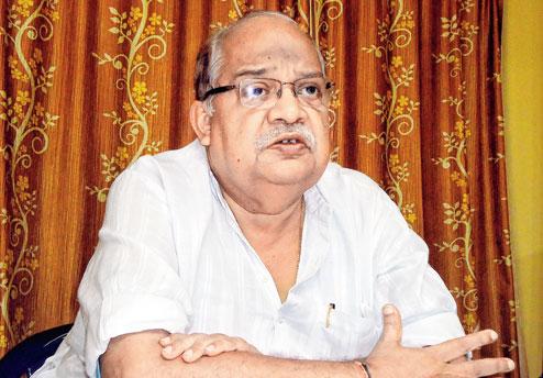 Maoist links: Maharashtras Gadchiroli court gives DU Prof