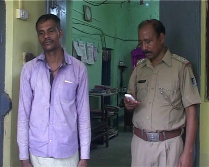 honour killing balangir
