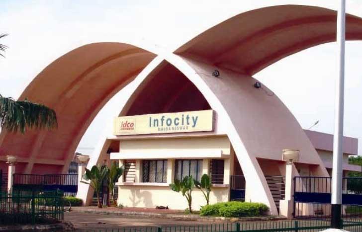 infocity Bhubaneswar patia