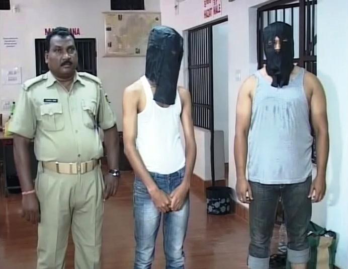 khasua murder arrest
