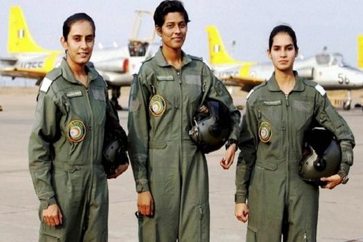 lady pilots
