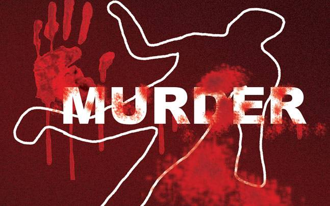 murder 1