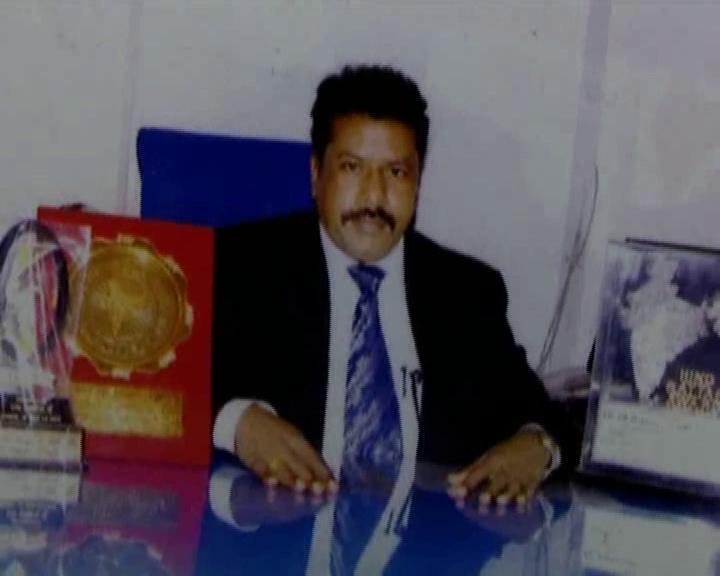 Prabhas Chandra Rout