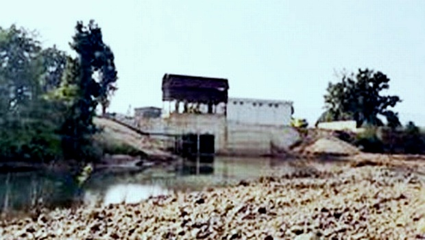 proposed belabahali bridge site