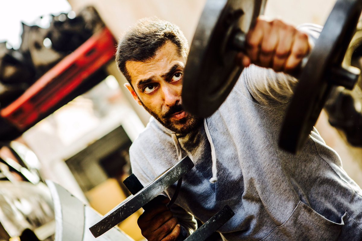 Pic. Courtesy: twitter.com/sultanthemovie