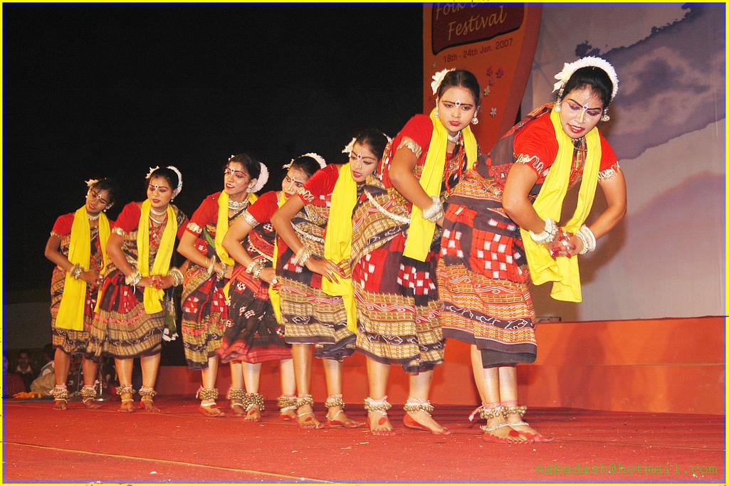 9 Folk Dances That Make Odisha A Dancer S Paradise