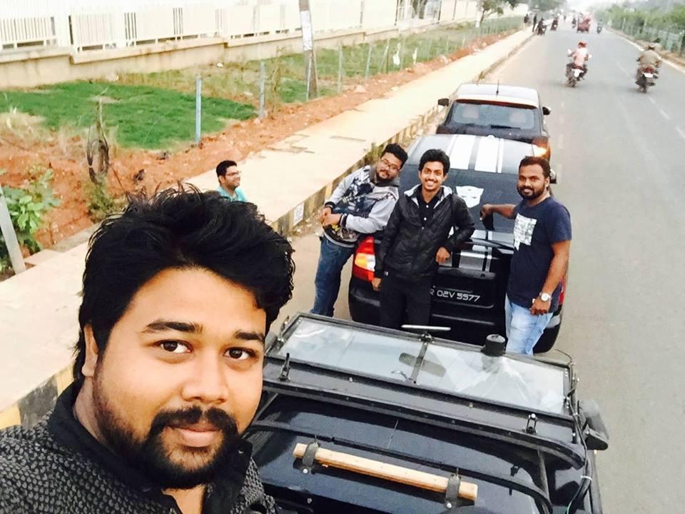 Pic courtesy: www.facebook.com/Satya Prakash