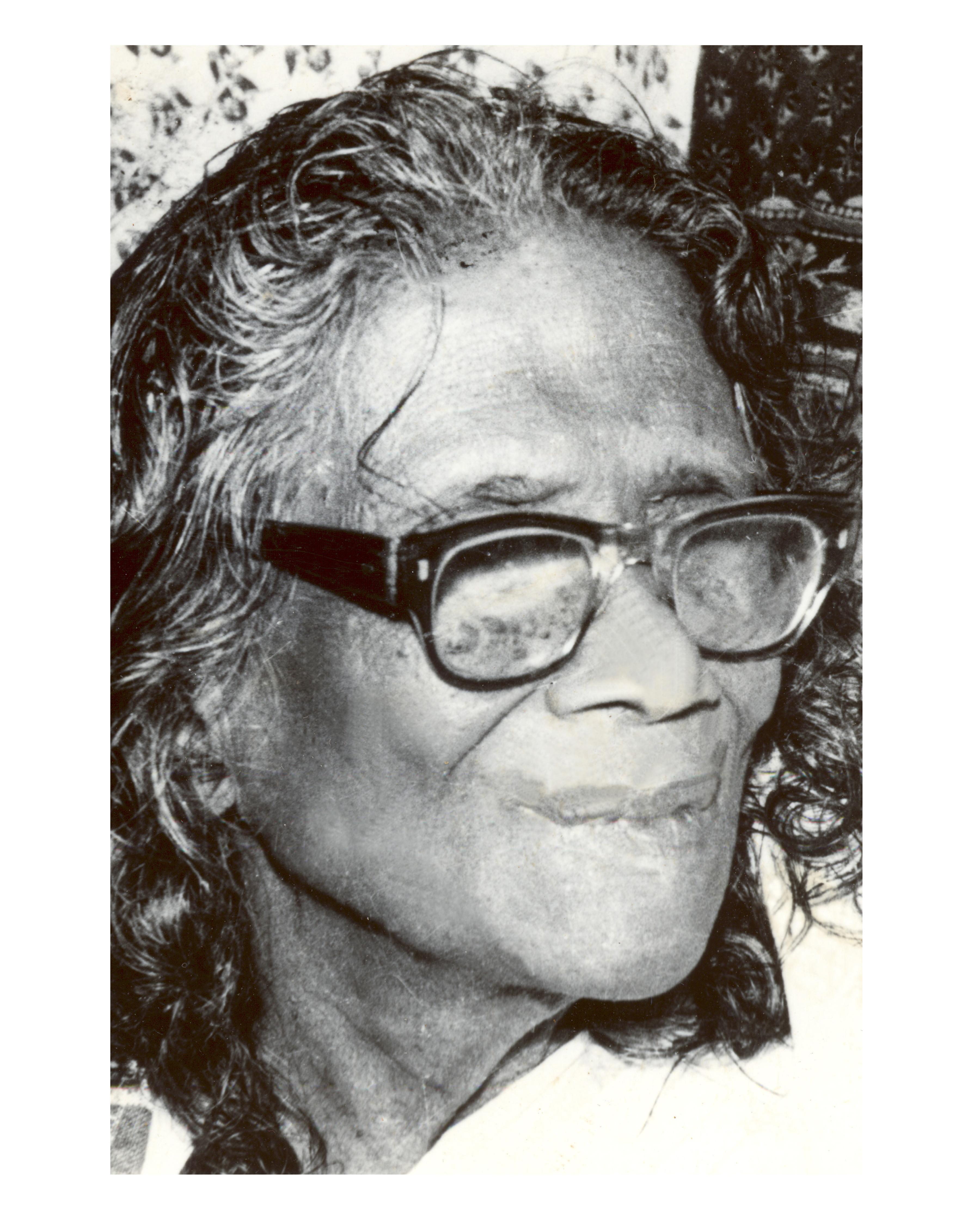 (6)Malati Choudhry
