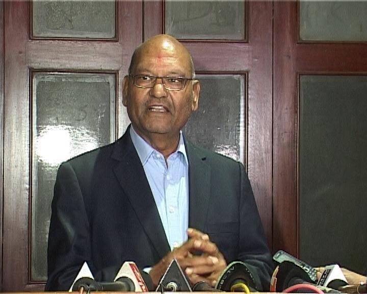 Vedanta Chairman Anil Agarwal
