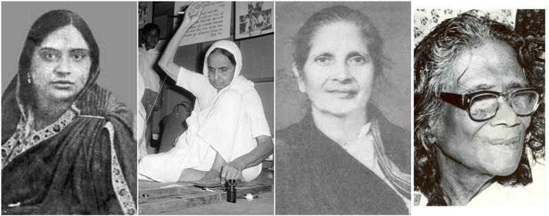 Odisha women freedom fighters
