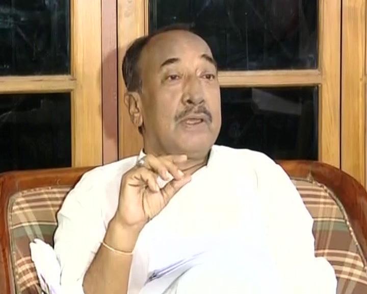 Bijay Mohapatra on Mahanadi issue