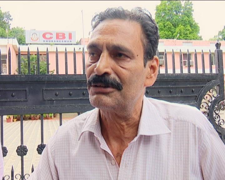 Debi Mishra political PA Dillip Mishra