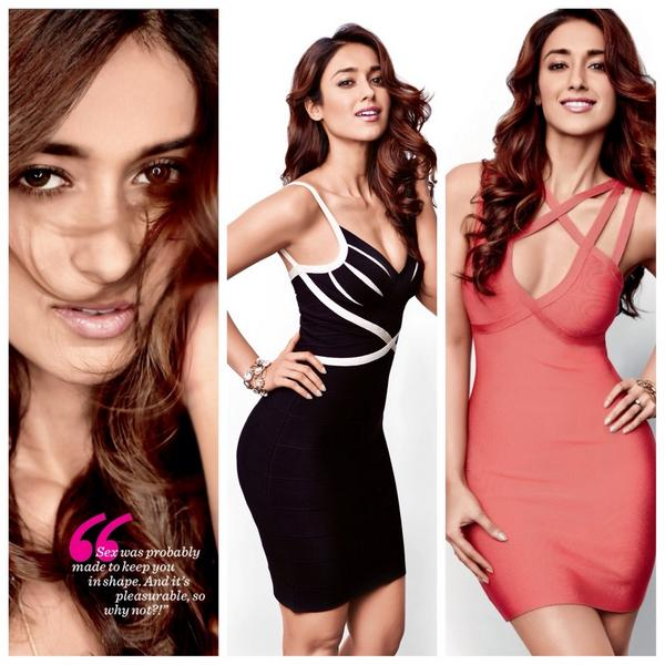 Pic. twitter.com/Ileana_Official/media