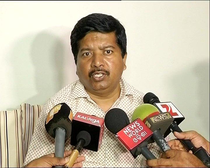 Odisha Health Minister