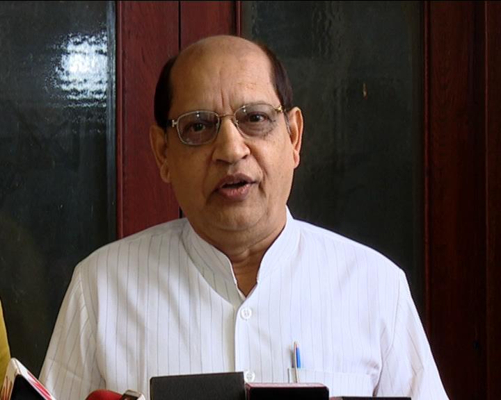 Prasanna Acharya
