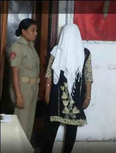 Sex racket busted Odisha capital