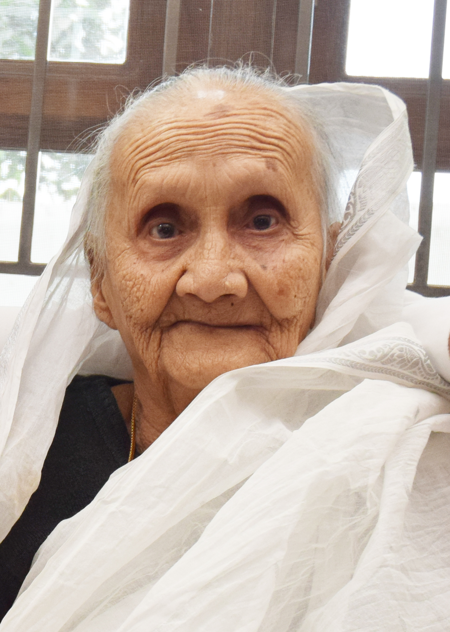 achyuta samanta mother