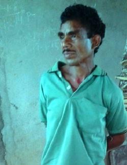 fake maoist