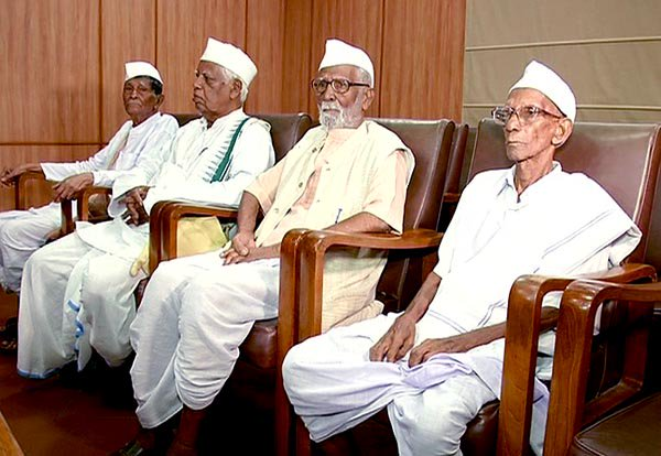freedom fighters odisha