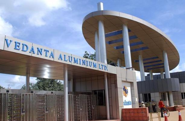 vedanta_aluminium--Lanjigarh refinery