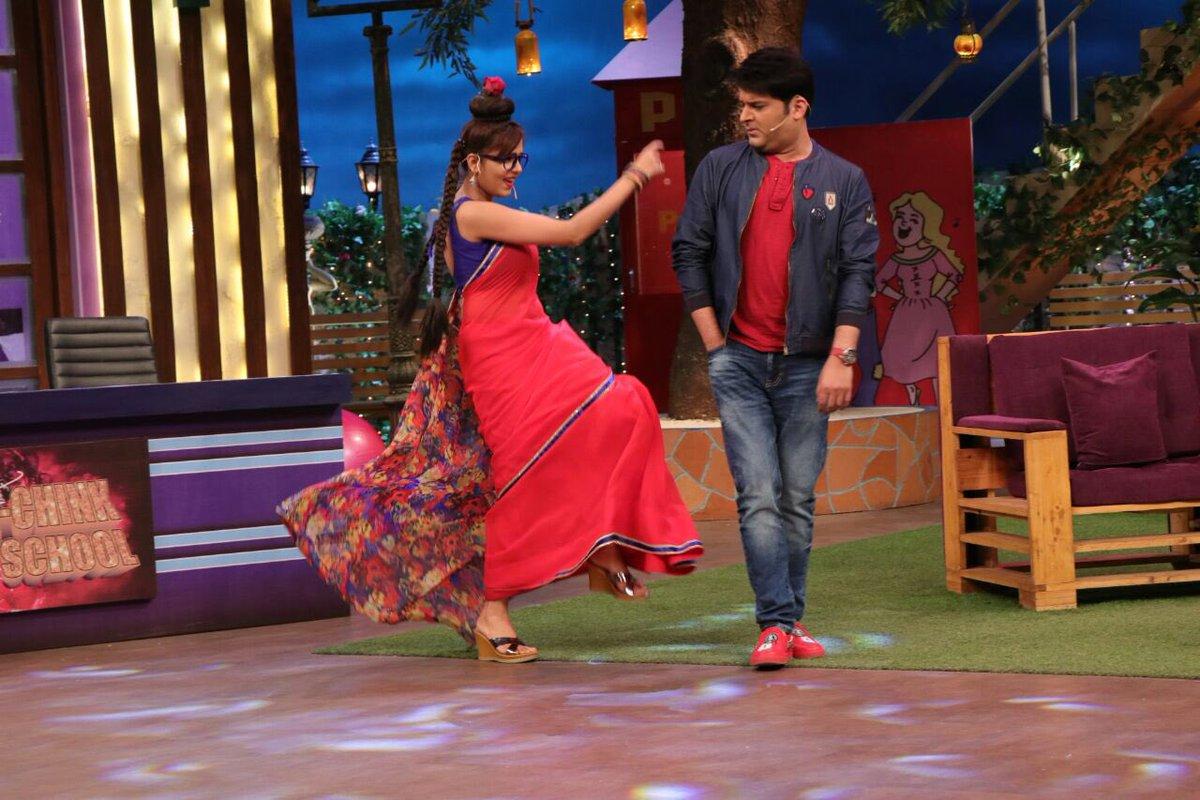 Navjot Singh Sidhu not leaving 'The Kapil Sharma Show