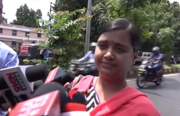 kavita-sethy-wife-of-pradeep-sethy